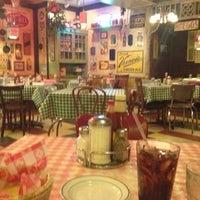 Photo taken at Dixie Kitchen & Bait Shop by John J. on 11/26/2012
