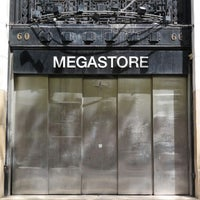 Photo taken at Virgin Megastore by Hasta L. on 8/29/2014