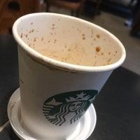 Photo taken at Starbucks by Christian D. on 1/13/2018