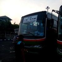 Photo taken at Terminal Bus Tanjung Priok by SUTRISNO Patian C. on 8/5/2015