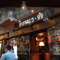 Снимок сделан в Buffalo 99 пользователем Ivan M. 7/3/2013