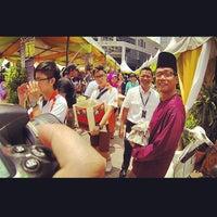 Photo taken at Sri Pentas / Media Prima by Halimi Siefer H. on 8/21/2013