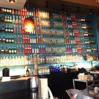 Das Foto wurde bei Twigs Bistro & Martini Bar von Marc M. am 4/14/2013 aufgenommen