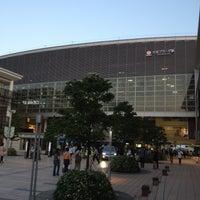 Photo taken at Tama-Plaza Terrace by Akio M. on 5/12/2013