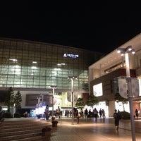Photo taken at Tama-Plaza Terrace by Akio M. on 9/9/2013