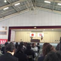 神奈川県立生田高等学校 - High ...