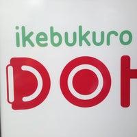 Photo taken at Ikebukuro Dot by ほうたん on 8/24/2013