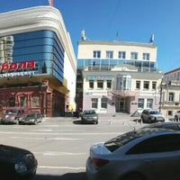 Photo taken at ЭнтесиСПОРТ by Nikolay E. on 8/14/2014