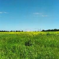 Photo taken at Катунино by Vlad Z. on 5/31/2014