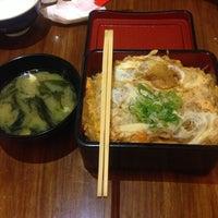 Photo taken at Torigen Japanese Restaurant by deny r. on 1/8/2015