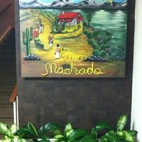 Photo taken at Casa Machado by 😜 Heather S. on 2/13/2013