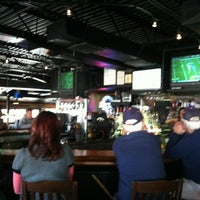 Photo taken at Hoffbrau Bar & Grill by 😜 Heather S. on 11/18/2012