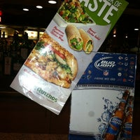 Photo taken at Quiznos by 😜 Heather S. on 11/15/2012
