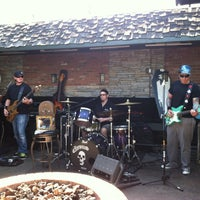 Photo taken at Hennessey's Tavern by 😜 Heather S. on 3/24/2013