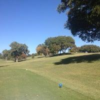 Photo taken at Ridglea Country Club by Emily W. on 11/5/2012