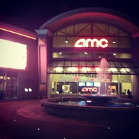 Photo taken at AMC Atlantic Times Square 14 by Emm C. on 3/23/2013