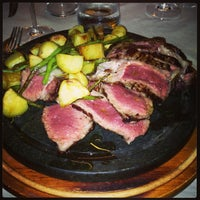 Photo taken at Lungarno Bistrot by Marco T. on 8/3/2013