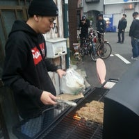 Photo taken at 道草アパートメント by Swagbeatz H. on 4/20/2014