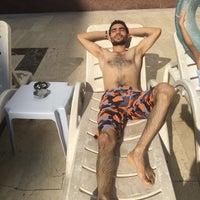 6/26/2018 tarihinde Ömer K.ziyaretçi tarafından Malabadi Hotel'de çekilen fotoğraf