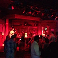 Photo taken at Howl at the Moon by Jan B. on 6/7/2013