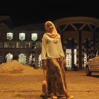 Photo taken at Masjid Taqwa by Desiana n. on 11/9/2014