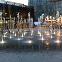6/29/2013 tarihinde Erdal :.ziyaretçi tarafından Kent Meydanı AVM'de çekilen fotoğraf