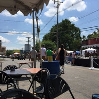 Photo taken at Comfest by Breanna P. on 6/24/2016