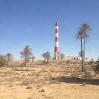 Photo taken at Djerba Island by Daria D. on 5/23/2013