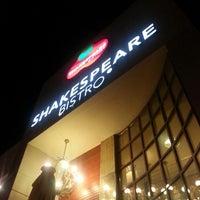 4/24/2013 tarihinde Serkan P.ziyaretçi tarafından Shakespeare Coffee & Bistro'de çekilen fotoğraf