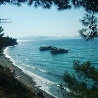 7/22/2017 tarihinde Gülşah E.ziyaretçi tarafından Dilek Yarımadası - Büyük Menderes Deltası Milli Parkı'de çekilen fotoğraf