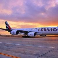 10/16/2013 tarihinde Talalziyaretçi tarafından Dubai Uluslararası Havalimanı (DXB)'de çekilen fotoğraf