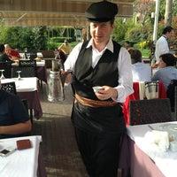 Photo taken at Meşhur Tavacı Recep Usta by Talal on 4/8/2013