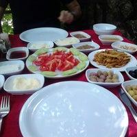 รูปภาพถ่ายที่ Dalakderesi Restaurant โดย Gökhan เมื่อ 5/26/2013
