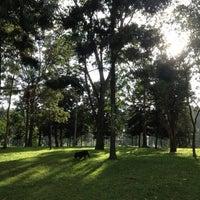 Photo taken at Parque Metropolitano Simón Bolívar by Betto R. on 7/3/2013