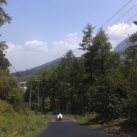 Photo taken at Bukit batu malang by Harri M. on 10/18/2013