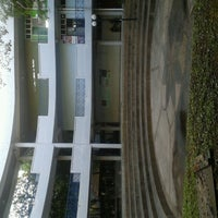Photo taken at Fakulti Senibina, Perancangan dan Ukur by Steve Francis J. on 3/4/2013