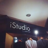 Photo taken at iStudio by Aries D. on 2/21/2013