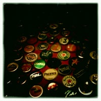 Photo taken at Barney's Beanery by Joséphine R. on 11/18/2012