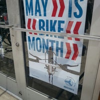 Photo taken at Helen's Cycles by Joséphine R. on 5/2/2014