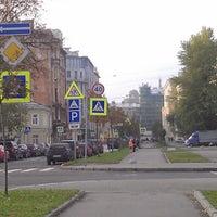 Photo taken at Советский переулок by Tatiana K. on 10/10/2013