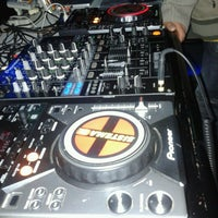Photo taken at Sistema X Night Club by Deejayvava S. on 3/24/2013