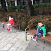 Photo taken at 중앙대학교 중앙마루 by 큰 목. on 12/16/2012