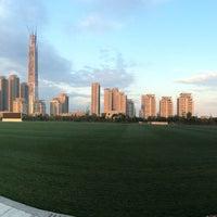 5/11/2015 tarihinde manyDoroziyaretçi tarafından 天津环亚国际马球会 • Tianjin Goldin Metropolitan Polo Club'de çekilen fotoğraf
