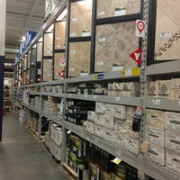 Photo taken at Lowe's Home Improvement by Myrrah G. on 7/15/2013
