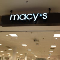 Photo taken at Macy's by Tony M. on 3/16/2013