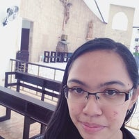 Photo taken at Trappist monastery by Ma. Lourdes G. on 12/2/2014