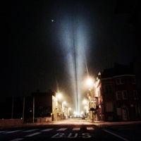 Photo taken at Noordbrug by Carmen R. on 10/29/2014