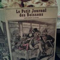 Photo prise au Le Pain De La Bouche par Carmen R. le11/22/2013