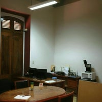 Photo taken at Registro Civil No. 24 by Carlos C. on 2/2/2017