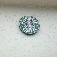 Photo taken at Starbucks by Carlos C. on 9/16/2013